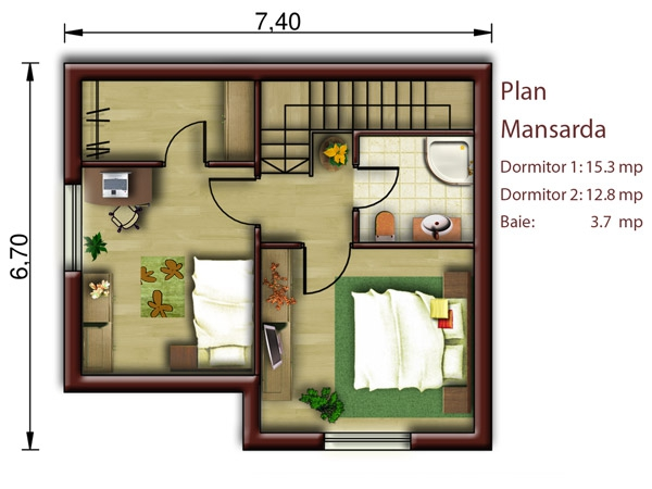 Cheap Small House Plans