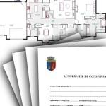 Documentele necesare obtinerii Autorizatiei de Construire